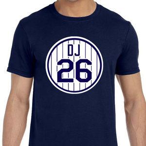 New York Yankees DJ LeMahieu Shirt